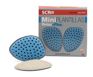 miniplantillas RelaxPlus Pharmaceutical science healthcare slu - Distribución farmacéutica Valencia